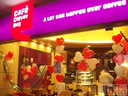 SWOT analysis of Cafe coffee day