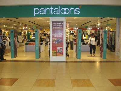 swot analysis of pantaloons retail india ltd 16retail sector swot analysis  10pantaloons fashion & retail ltd 11pantaloons fashion  fluctuation pose risks to foreign investment in retail in india.