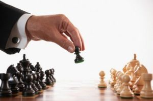 Role of Strategy