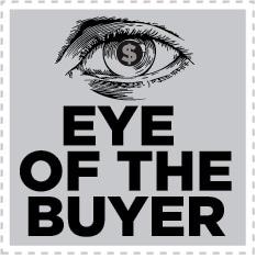 Factors in consumer buying behavior