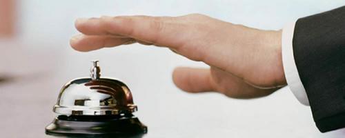 Seven characteristics of services