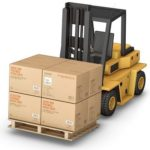 Three methods for efficient warehousing of products