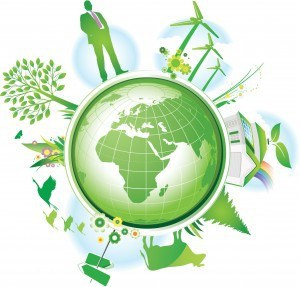 Green business strategies