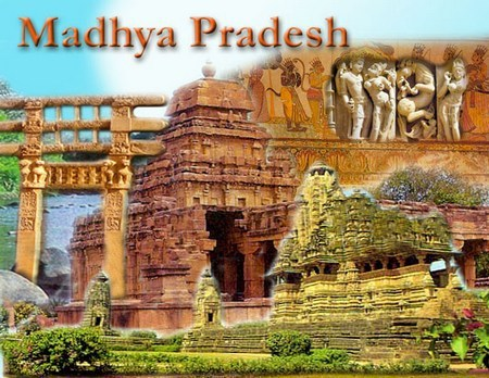 Marketing Mix of Madhya Pradesh Tourism