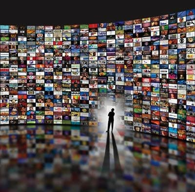 Marketing a television channel