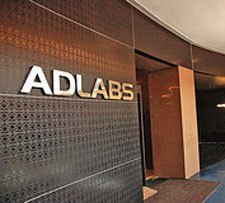 Service Marketing Mix of Adlabs