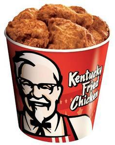 Marketing mix of KFC