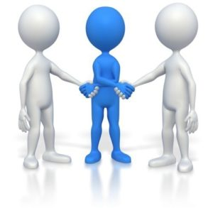 Three factors for success of relationship marketing