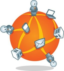 Use your customer database