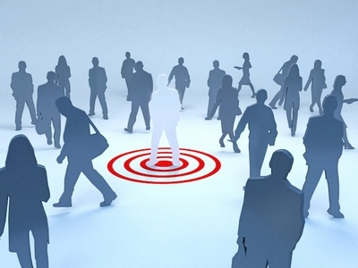 What is target market and how to find one