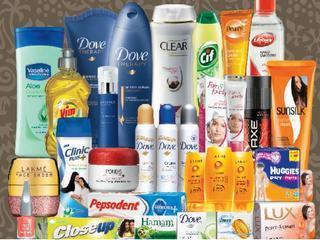 HUL Product portfolio