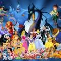 SWOT of Walt Disney