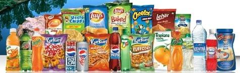 Marketing mix of Pepsi