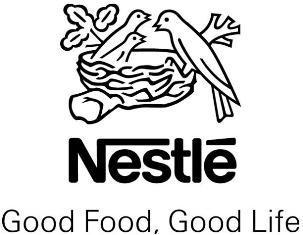Marketing mix of Nestle