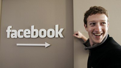 Marketing lessons from Facebook