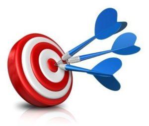 Target market vs strategic market