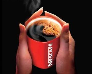 Marketing mix of Nescafe