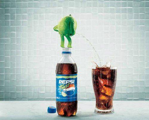 Creative Pepsi print ads 7
