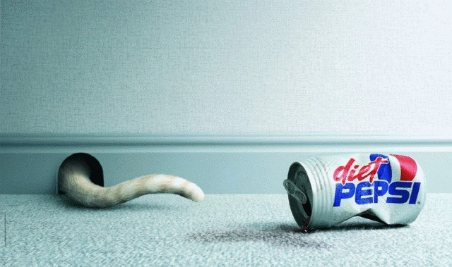Creative Pepsi print ads 5