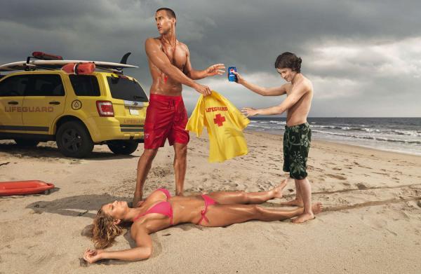Creative Pepsi print ads 10