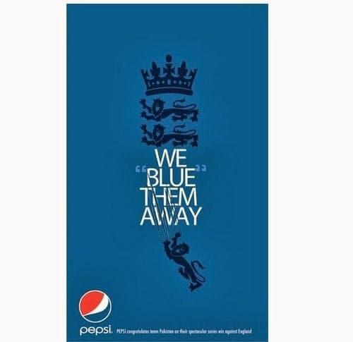 Creative Pepsi print ads 8