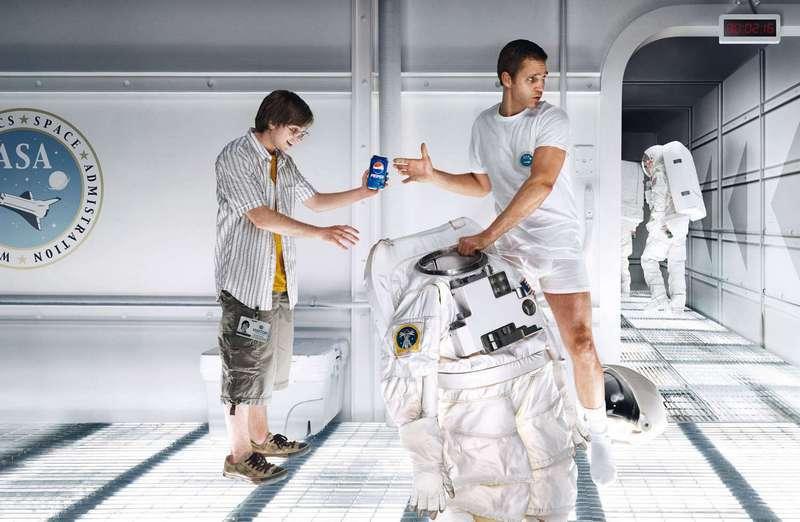 Creative Pepsi print ads 9
