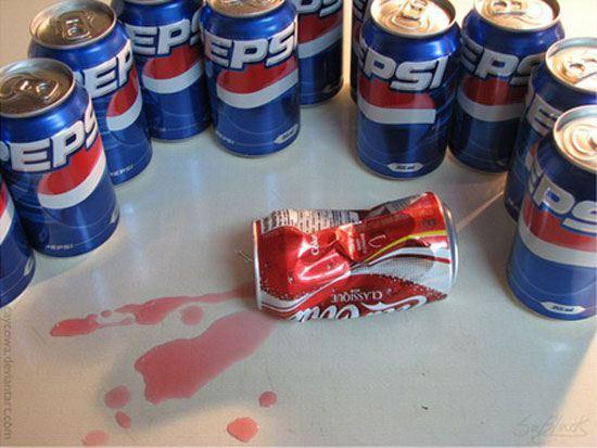 coke vs pepsi 3