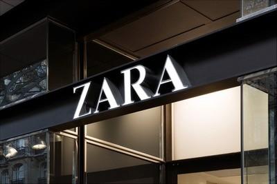 Marketing mix of Zara
