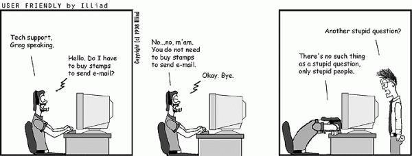 Customer service jokes 3