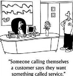 Customer service jokes 4