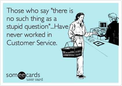 Customer service jokes 5