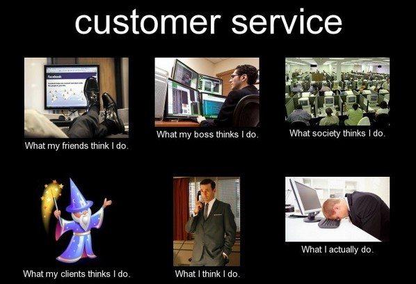 Customer service jokes 8