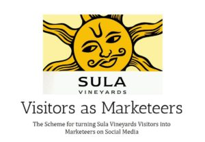 Marketing mix of Sula Wines