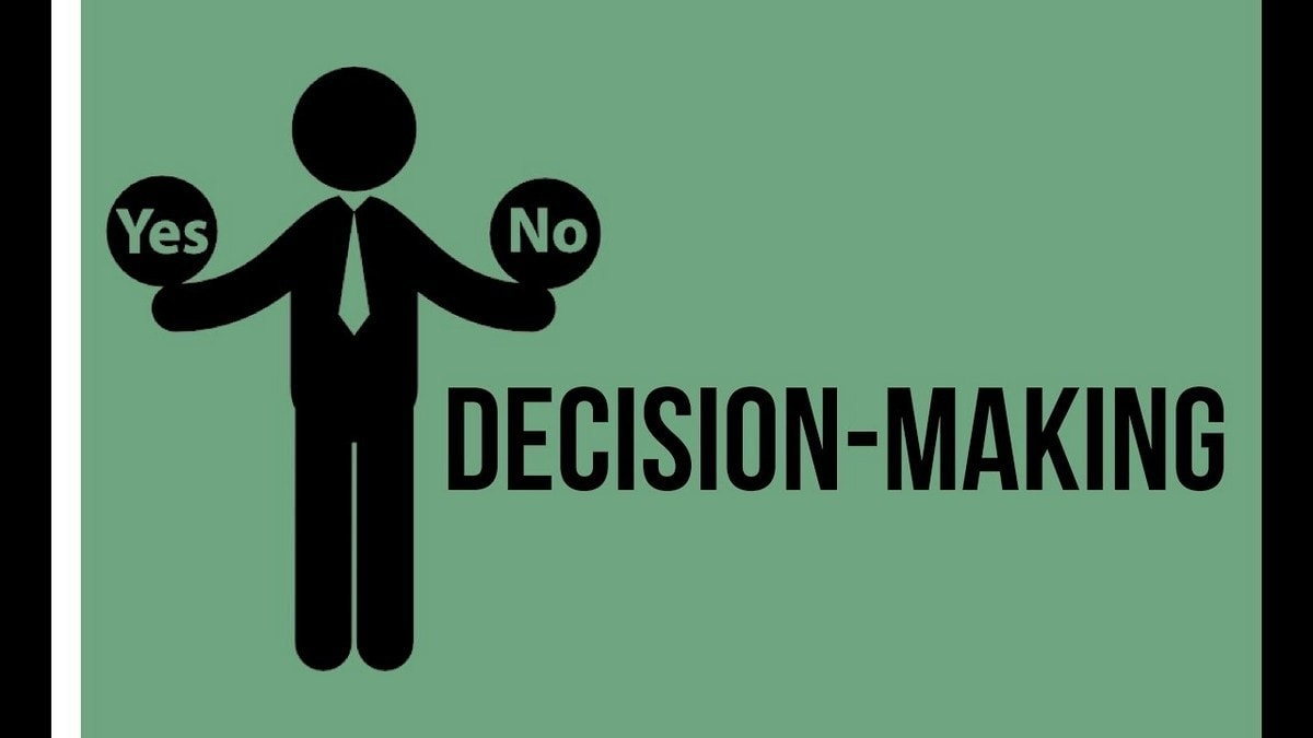 How market segmentation influences decision making