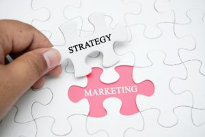 5 reasons to form a marketing strategy