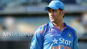 Brand Personality - Dhoni 2