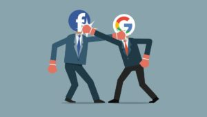 Larry page Mark Zuckerberg - 2