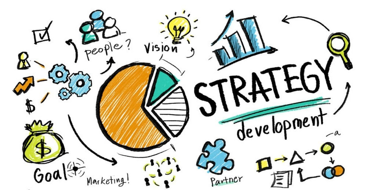 What is marketing strategy - 2
