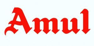 Marketing mix of Amul