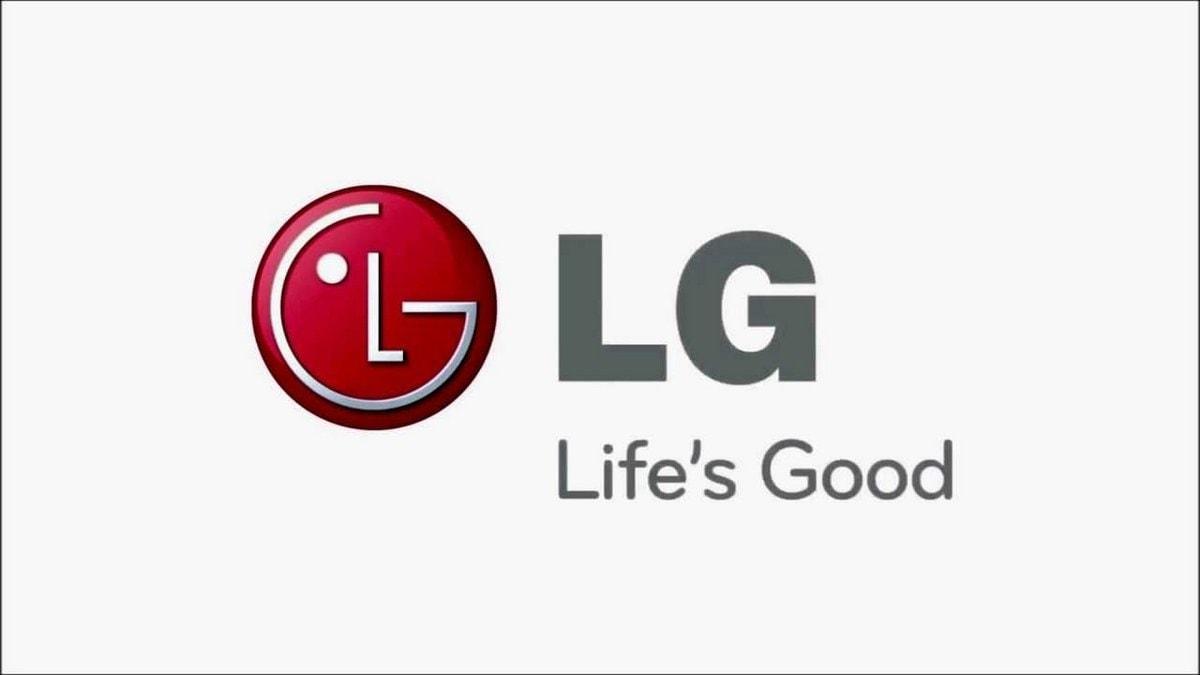 Marketing mix of LG
