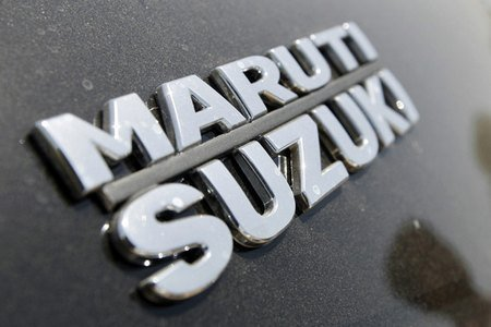 Marketing mix of Maruti Suzuki