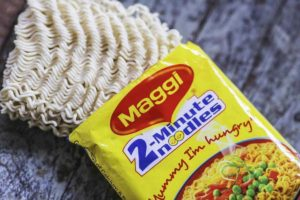 SWOT analysis of Maggi