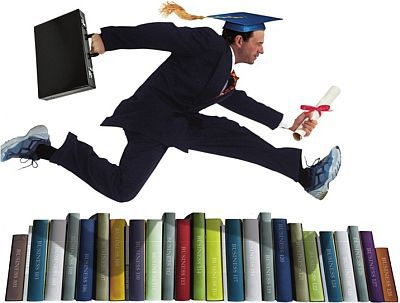 job after MBA