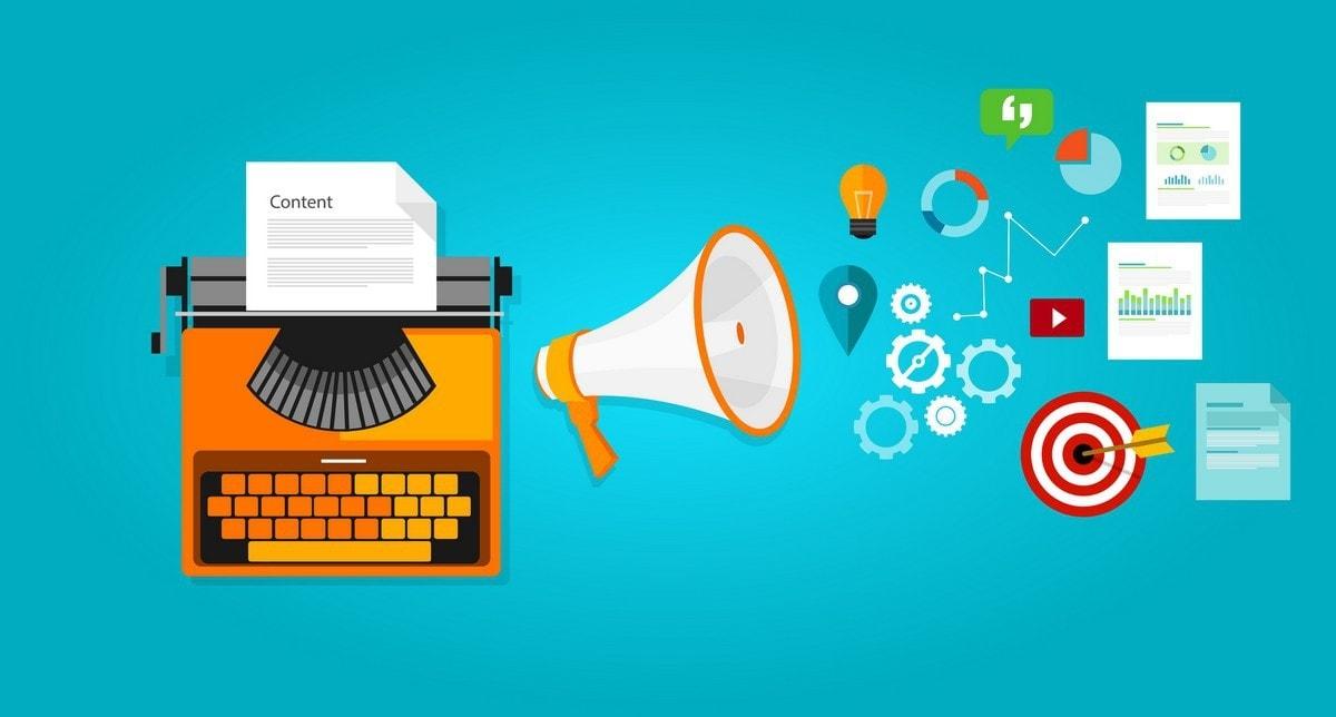 Content marketing - 2