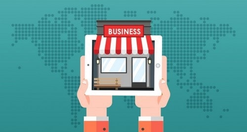 Websites are important for businesses