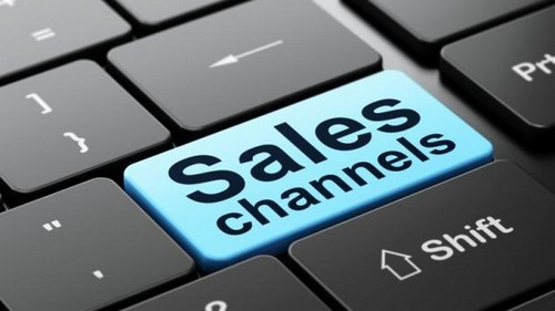 Image result for sales channel