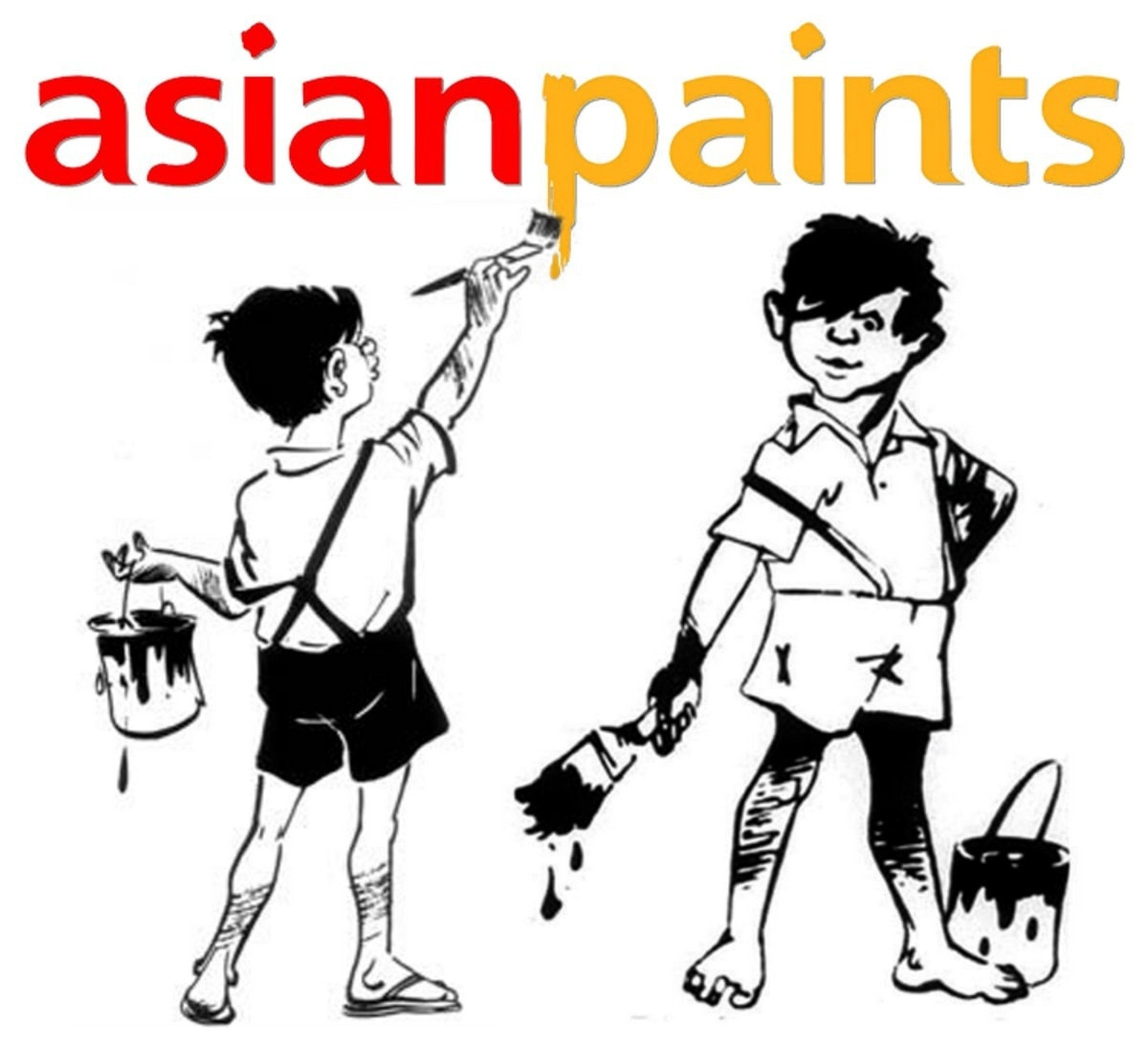 Marketing mix of Asian Paints - 2