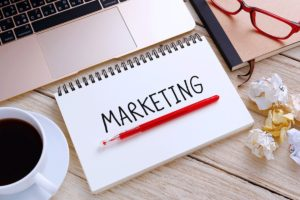 Four key elements of marketing - 2