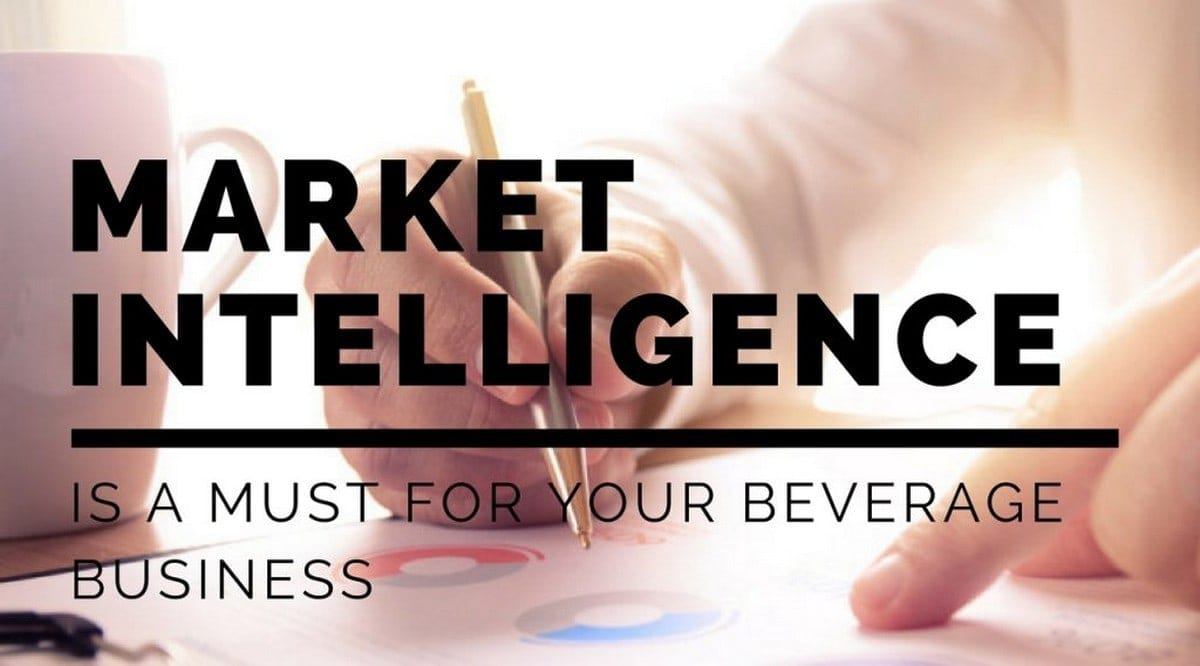 Gather market intelligence - 2