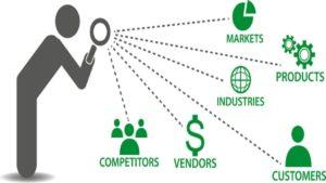 Online Market intelligence - 1